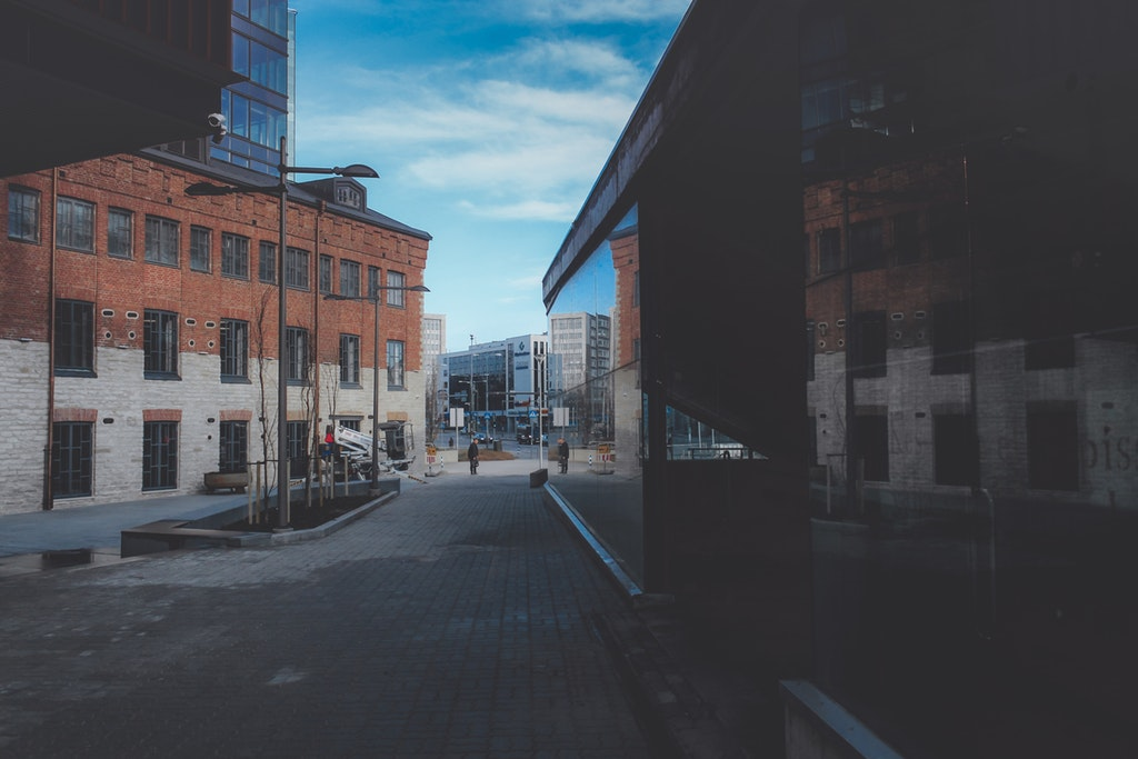 NGOHK-Estonia-愛沙尼亞-科創之道