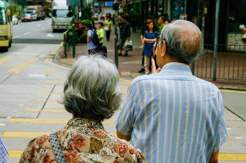 NGOHK-老人-社會創新